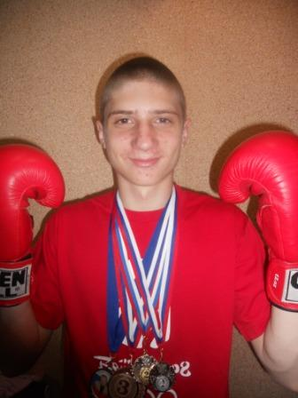 Лукашев Никита